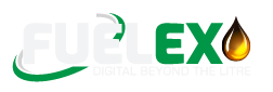 FuelEx - Digital beyond the liter logo