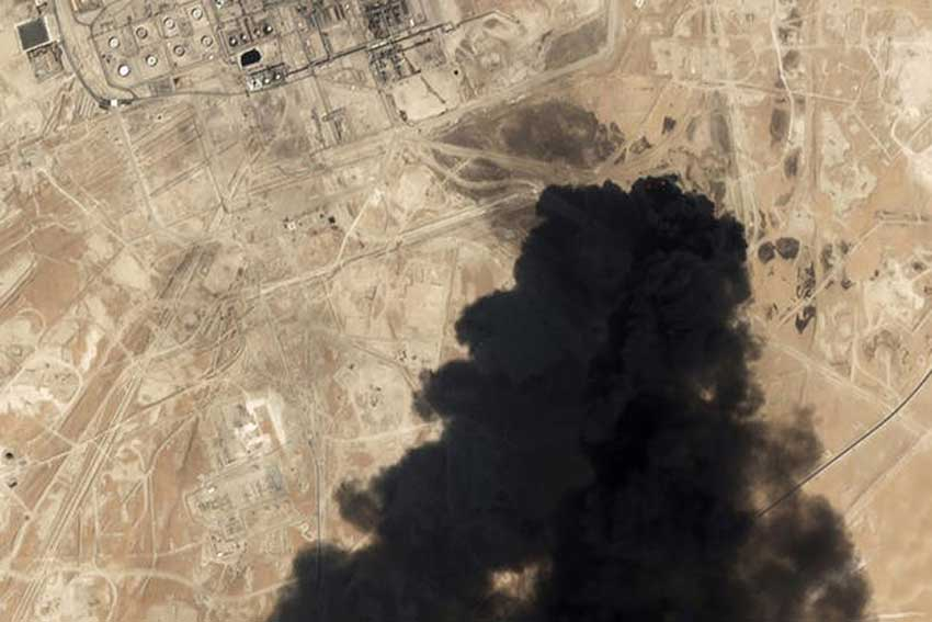 Saudi-oil-processing-facility-attacked